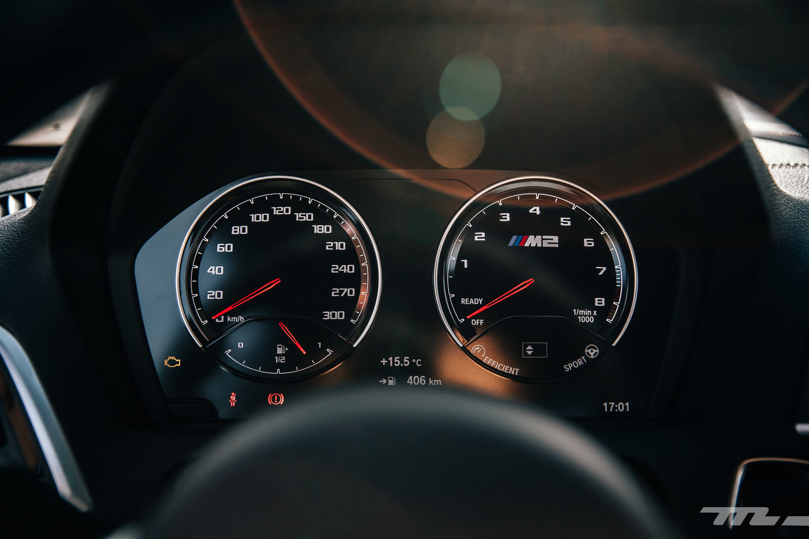 Foto de BMW M2 Competition (prueba) (40/42)