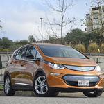 Chevrolet Bolt, a prueba: el EV más interesante de México (con perdón del Model 3)