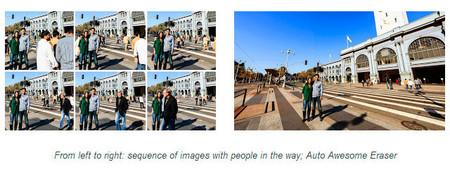 Google Plus quiere seguir cuidando a los fotógrafos con nuevas funcionalidades