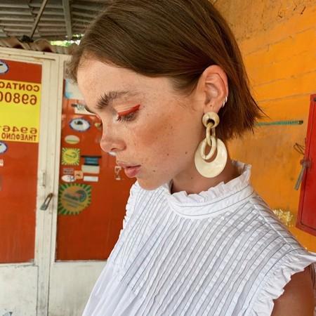 Maquilllaje Chicas De Moda Navidad 2019 01