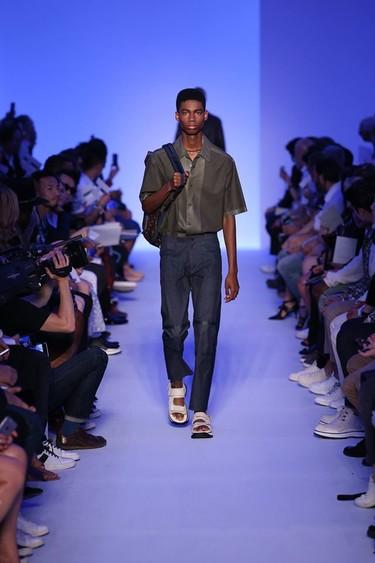 Decepción total con lo nuevo de Louis Vuitton para la Primavera-Verano 2016