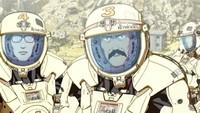 Suda 51 y Katsuhiro Otomo, creador de Akira, se alían para desarrollar un juego