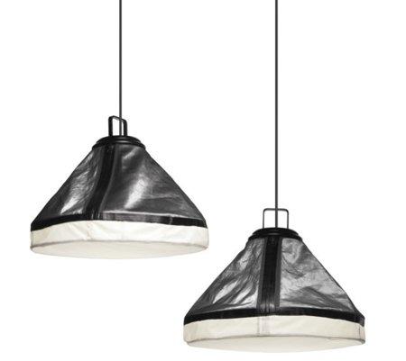Lámpara Drumbox de Diesel: vistiendo la luz