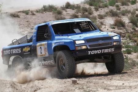 Dakar 2013: una nueva oportunidad para Eric Vigouroux
