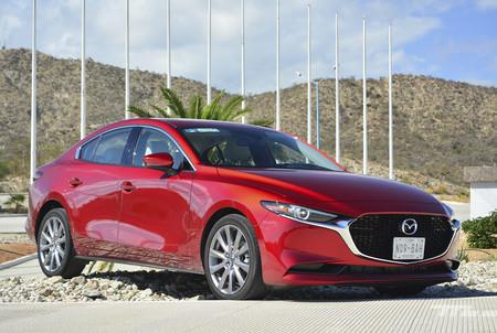 Mazda 3 2019 14