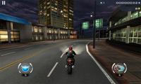 Dhoom 3: The Game, endless runner gratuito en moto por las calles de Chicago