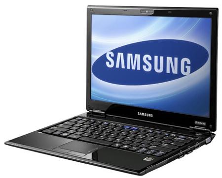 Samsung NC20, con pantalla de 12.1