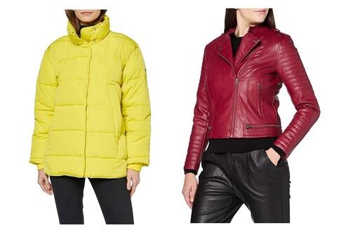 Chollos en tallas sueltas de chaquetas, cazadoras o camisas de marcas como  Superdry y Pepe Jeans en Amazon