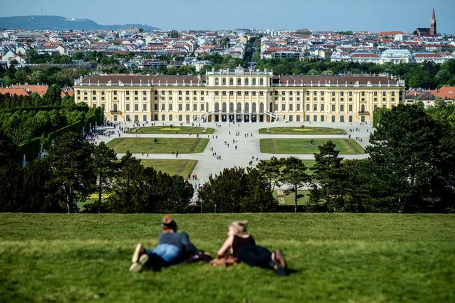 Viena Patrimonio de la Humanidad en peligro