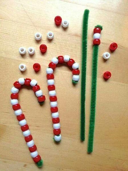 Algunas ideas DIY para decorar con manualidades navideñas