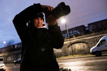 Canon Redline Challenge Lorenz