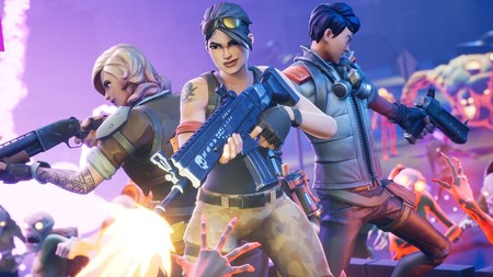 Fortnite se actualiza a la versión 9.30: el nuevo objeto Salpicón Saludable llega al juego y se elimina el retraso al sacar la escopeta si solo llevamos una
