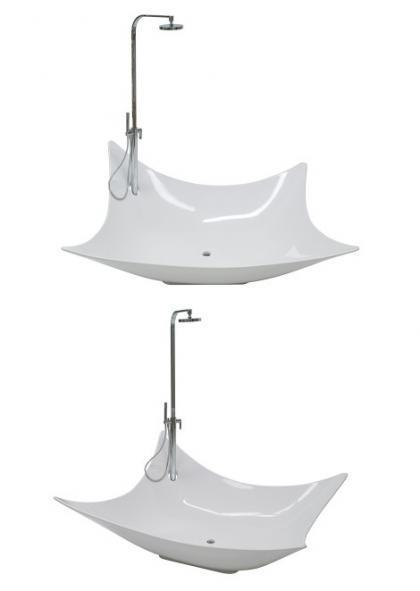 leggera una nueva dimensión del baño por flaminia1.jpg