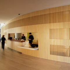 Foto 45 de 82 de la galería silken-puerta-america en Trendencias Lifestyle
