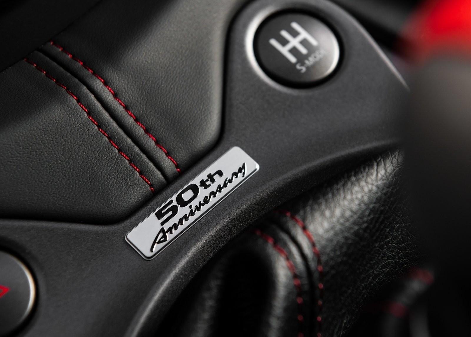 Foto de Nissan 370Z 50 aniversario (12/18)