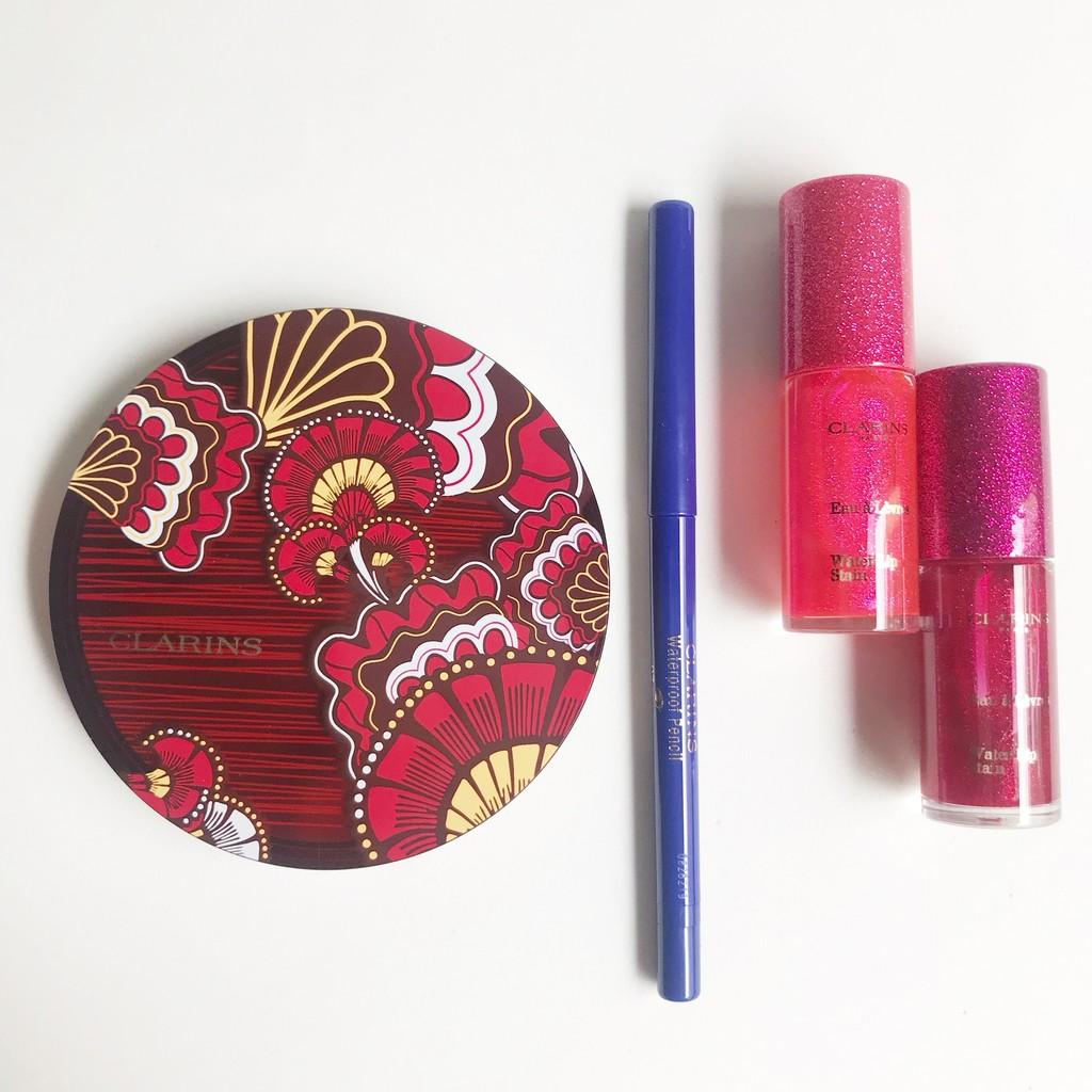 154d3a591 Clarins lanza Sunkissed, su preciosa colección de maquillaje para verano en edición  limitada que ya hemos probado