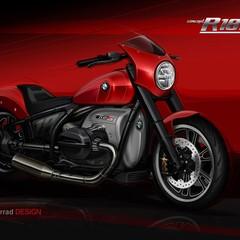 Foto 4 de 39 de la galería bmw-motorrad-concept-r-18-2 en Motorpasion Moto