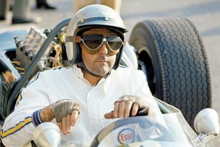 El automovilismo está de luto. Murió Sir Jack Brabham
