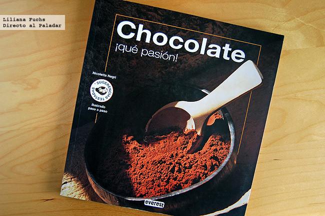 Chocolate qu pasi n libro de cocina - Libros de cocina originales ...