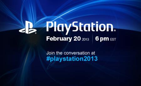 Sony nos emplaza al 20 de febrero para conocer el futuro de PlayStation