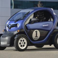 Foto 1 de 4 de la galería renault-twizy-sport en Motorpasión