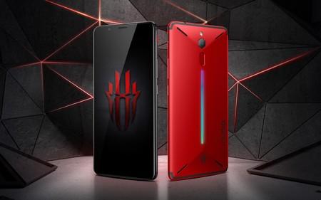 Nubia Red Magic Mars, los smartphones gaming tienen un nuevo (y atractivo) contendiente con 10GB de RAM por 575 dólares