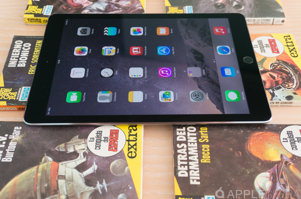 Foto de Este es el iPad Air 2 (44/48)