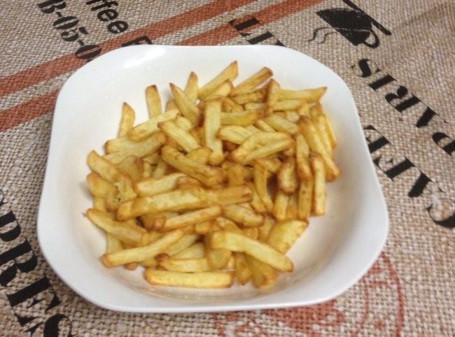 100 gramos de patata cocida calorias