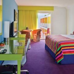 Foto 2 de 14 de la galería hotel-arcoiris en Decoesfera