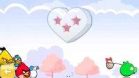 Angry Birds conquistará el corazón de Facebook el Día de San Valentín
