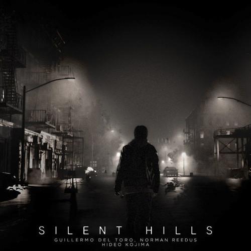 Si Microsoft compra la franquicia Silent Hills es que estamos peor de lo que pensábamos (actualizado)