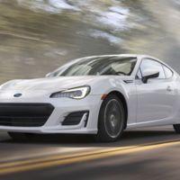 Subaru BRZ 2017, el muscle-car de los japoneses se pone al día