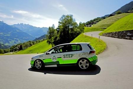 Schaeffler trabaja en cajas de cambios para aumentar la autonomía de vehículos eléctricos