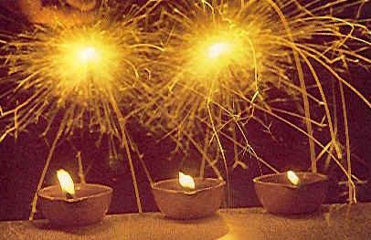 El Festival de Diwali