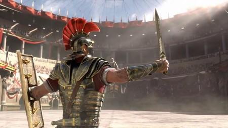 Igual no lo recuerdas, pero Ryse: Son of Rome comenzó siendo un proyecto para Xbox 360 y aquí tienes la prueba en 8 minutos