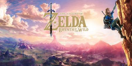 The Legend of Zelda: Breath of the Wild anuncia que llegará el 3 de marzo con su tráiler más impresionante