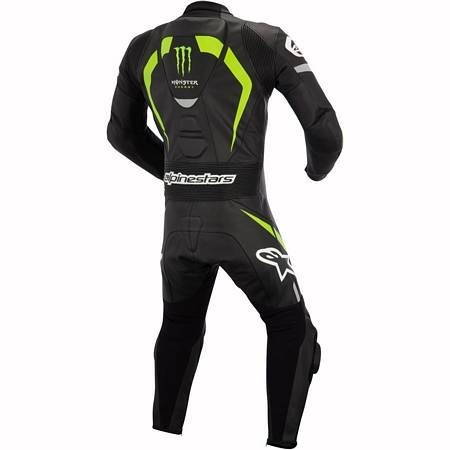 Claw Leather suit