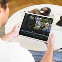 El 5G traerá una nueva posibilidad: portátiles cuya potencia no importe conectados en remoto a PCs domésticos