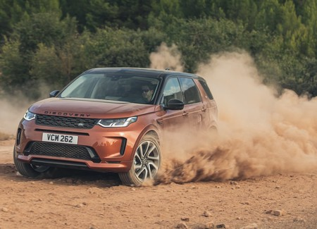 Land Rover Discovery Sport 2020: Precios, versiones y equipamiento en México
