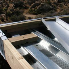 Foto 9 de 21 de la galería casas-poco-convencionales-vivir-en-el-desierto-iii en Decoesfera