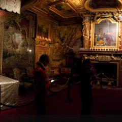 Foto 5 de 7 de la galería cheverny-la-mansion-del-capitan-haddock-en-tintin en Decoesfera