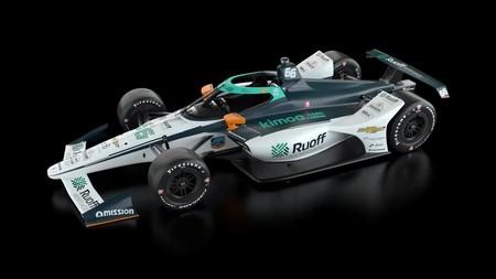 Alonso Mclaren Indycar 2020