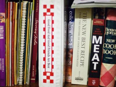Los 11 libros que necesita un cocinillas para saberlo todo de cocina