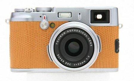 Fujifilm X100, una cámara fotográfica en edición limitada