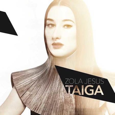 Zola Jesus nos lleva al frío mundo de Taiga, su nuevo trabajo