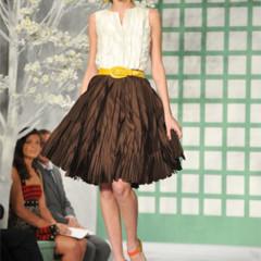 Foto 7 de 10 de la galería oscar-de-la-renta-crucero-2009 en Trendencias