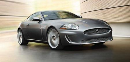 Jaguar XK Spring Edition, rememorando al Jaguar E-Type