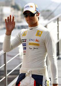 ¿Cambio de asientos entre Coulthard, Vettel y Piquet?