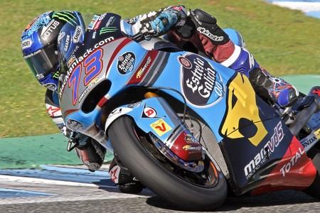Alex Marquez Moto2 Gp Argentina 2017