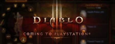 ¿'Diablo III' una exclusiva para PlayStation? No está tan claro